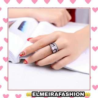 095 RING.DFAE - Jewelry Rings Acc Import