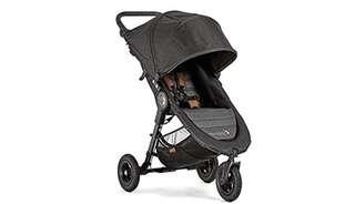 Free delivery! New version Baby jogger citymini GT