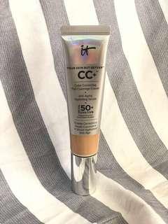 It Cosmetics CC Cream Neutral Tan 32ml