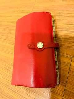 🚚 皮夾 護照套