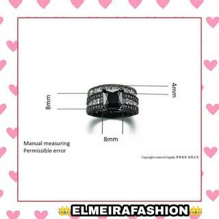 096 RING.DFAE - Jewelry Rings Acc Import