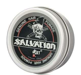 🚚 Salvation Pomade