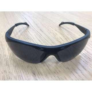 PRGcycle Cycling SunGlasses  Black Color