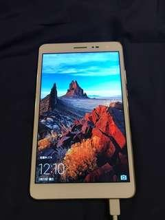 🚚 Huawei T2 JDN-l01 8寸 平板手機