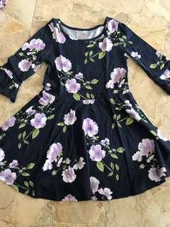 Dress Anak The Children's Place