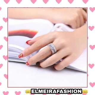 097 RING.DFAE - Jewelry Rings Acc Import