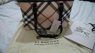 Authentic Burberry Nova Regent