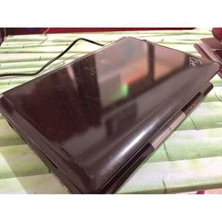 Asus Netbook Eee PC 1000H 250GB 1GB 10.1inches