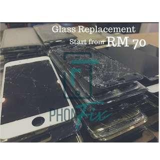 GLASS REPLACEMENT SERVICE KL! MOST CHEAPER PRICE