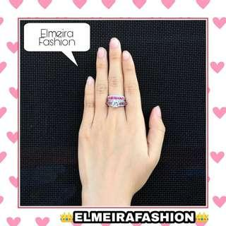 099 RING.DFAE - Jewelry Rings Acc Import