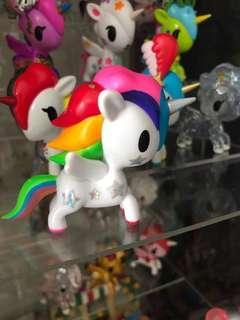 Tokidoki unicorno series 5 prisma