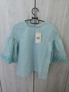 (NEW) P&Co Top