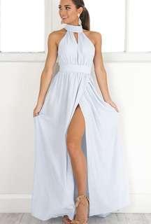 Showpo Twilight Star Maxi Dress