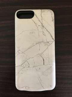 iPhone 8+ / 7+ / 6+ Powerbank Case 6000mAh