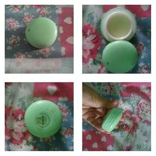 Lipbalm apple