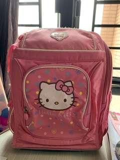 Impact Hello Kitty 護脊書包