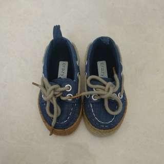 Sepatu baby boy newborn crazy 8