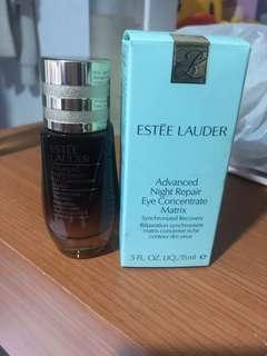 ESTEE LAUDER ADVANCED NIGHT EYE CREAM