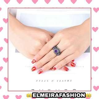 104 RING.DFAE - Jewelry Rings Acc Import