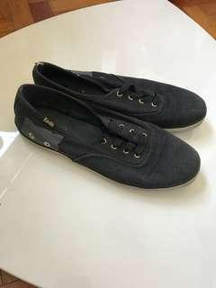 Authentic Taylor Swift Black Kitty Keds