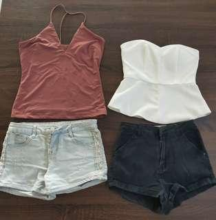 Women's clothing bundle
