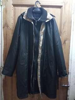 Preloves Winter Coat