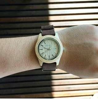 Wooden Watch Kaso