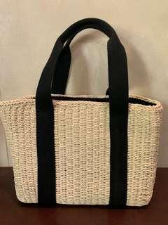 Basket Bag from Japan