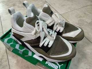 Puma Trionmic Blaza Tech US 8 ( Courier only )