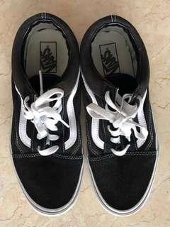Sepatu Vans ORI 100%