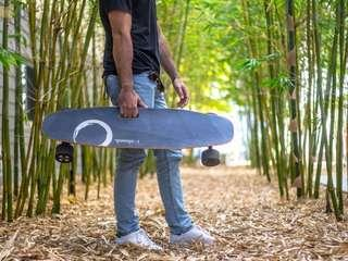 Ionboard Electric Skateboard