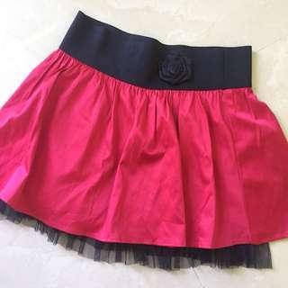 Wet N seal Skirt