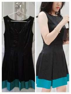 Mini Dress Bolak Balik
