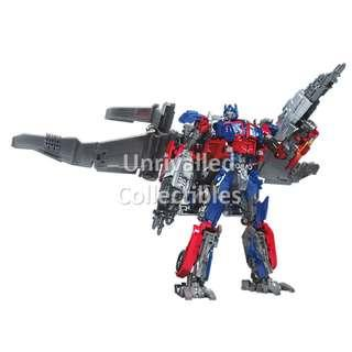 [Pre-Order] Hasbro Takara Tomy TF Studio Series Leader Class Wave 3 – SS-44 SS44 DOTM Optimus Prime with Trailer (Jetwing Optimus Prime)