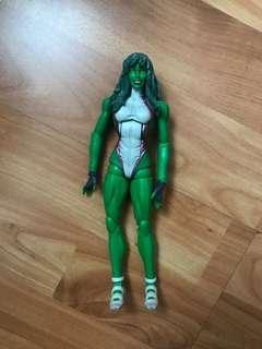 Marvel Legends She Hulk