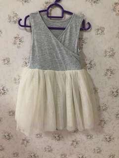 Preloved Old Navy Tutu Dress 18-24m