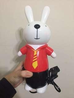 🚚 全新兔兔小燈💡 #半價良品市集