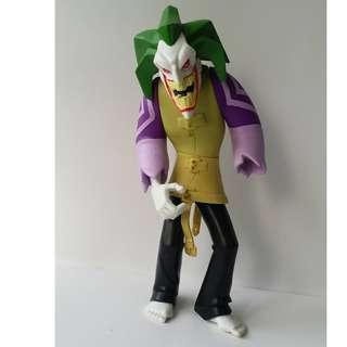 Batman Joker Toy Figure