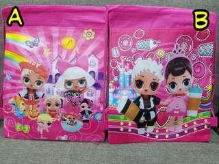 Non-Woven Drawstring / Goodie Bag