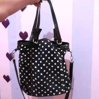 Polkadot Bag