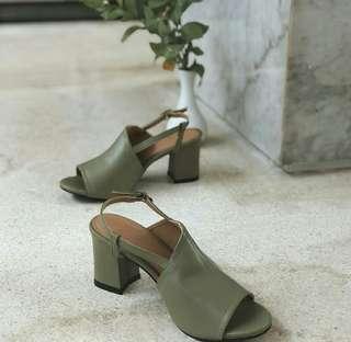 Heels by Luino