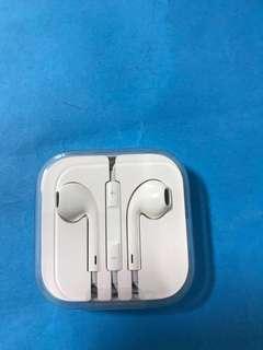 I phone earpiece