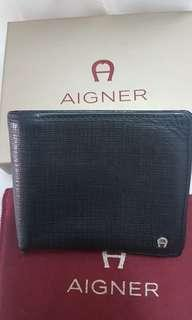 Aigner Men's wallet