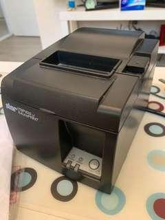 STAR TSP100 futurePRNT熱昇華單據打印機