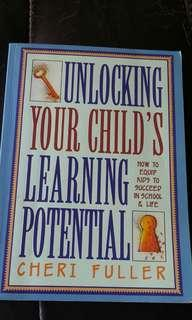 🚚 Unlocking Your Child Learning Potential : How to Equip Kids to Succeed in School & Life