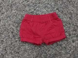 Baby Shorts Pants (24months)
