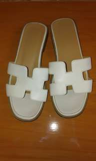 2128aa853c59a Hermes Oran Inspired Marikina Made Sandals