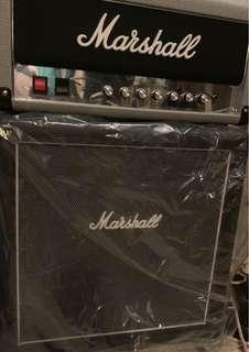 Marshall 1x12 cab