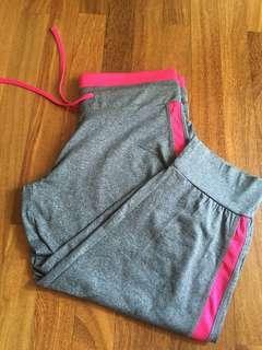 Size M Crane joggers pant