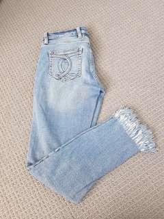 Bardot Jeans Size 7